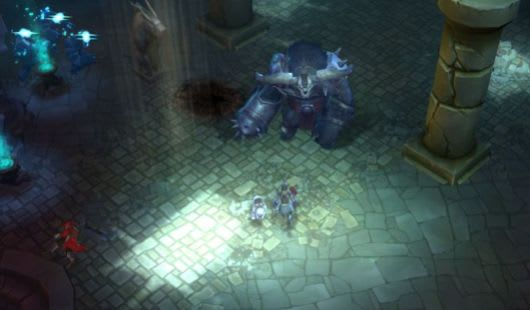 Torchlight 2 review: Up in the world