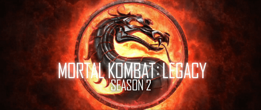 All Ten Episodes Of Mortal Kombat Legacy 2 Out Now