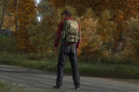 Dean Hall: DayZ standalone alpha won't launch until at least June