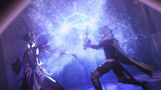 Fire Emblem - Awakening review: One life to live
