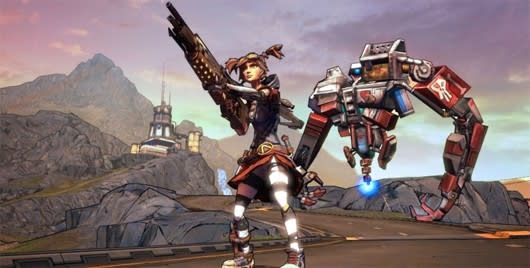 Borderlands 2 PC patch kills Deathtrap bugs, more