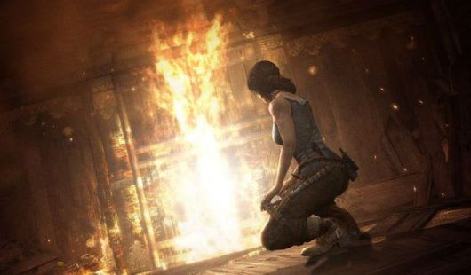 GameFly deals: Tomb Raider PC for $36, Civ 5 for $6, 20% off PC