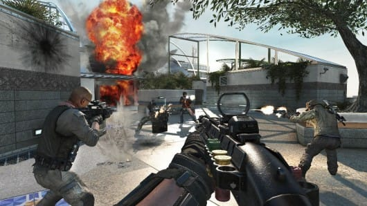 Call of Duty: Black Ops 2 'Uprising' DLC rallies on PS3, PC May 16