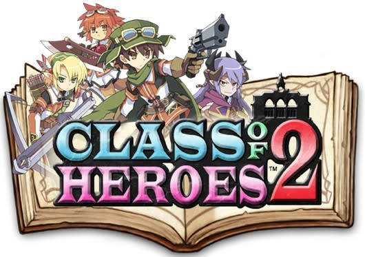 Class of Heroes 2 ships to UMD buyers, Gaijinworks hints at