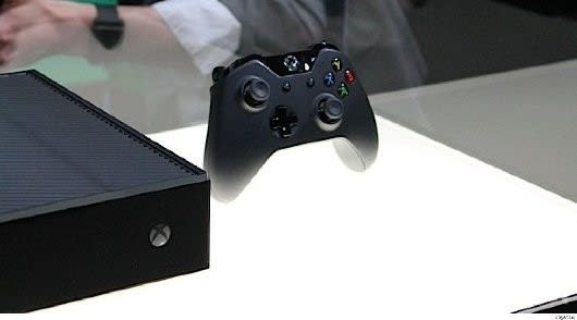 Microsoft: 'Only Xbox One controllers, accessories will work with