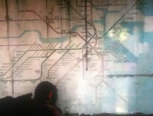Subway map artist and Naughty Dog settle The Last of Us ...