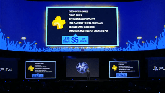 PlayStation Plus membership will persist and carry over to