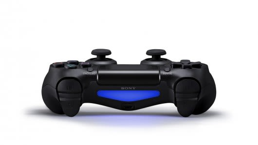PS4's DualShock 4 now works wirelessly with PS3