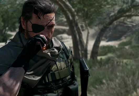 PSA: Metal Gear Solid 5 still on for Xbox 360, PS3