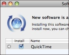 Quicktime 7 5 5 is available