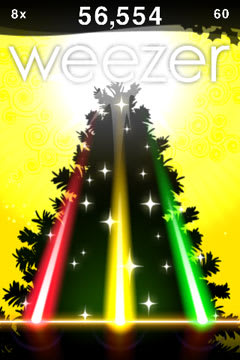 Weezer Christmas.First Look Christmas With Weezer