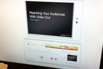 Give presentations on Apple TV with AirPDF and AirFlick