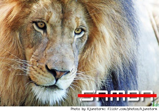 Apple to drop Samba networking tools from Lion