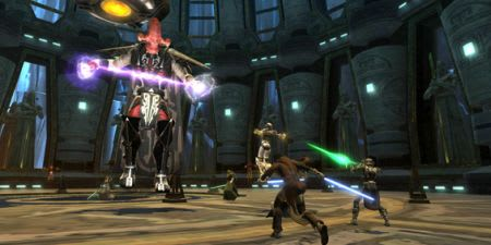 Bioware Agrees Mac Version Of Star Wars The Old Republic Is