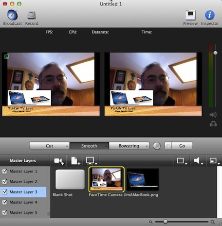 Wirecast Pro for Mac 4 1 3: A close look at a powerful webcasting tool