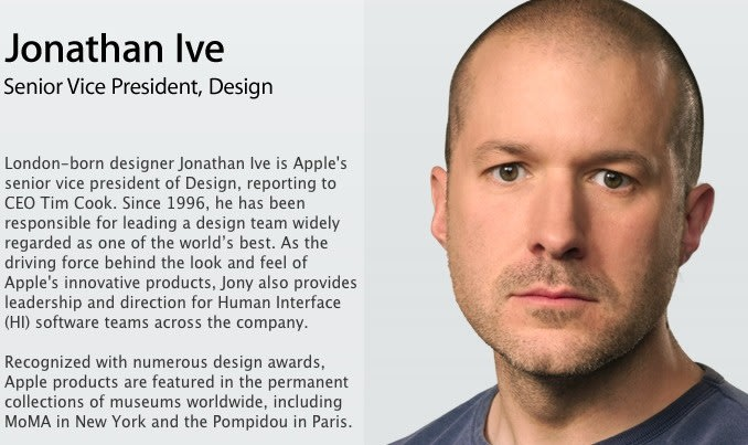 Jony Ive talks design process, Apple Watch, Xiaomi rip-offs and more
