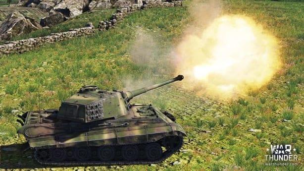 Cross Play War Thunder