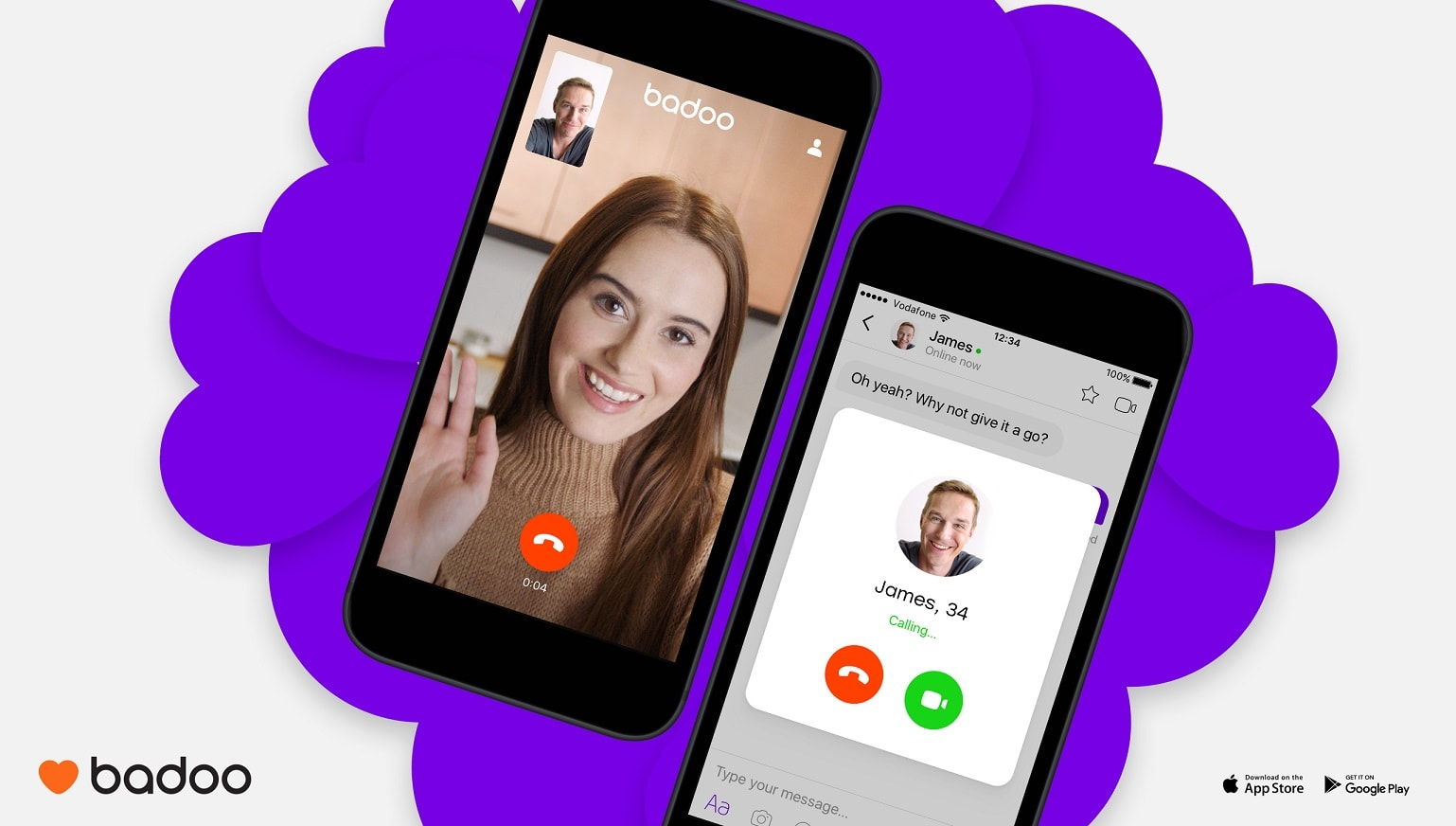 Dating app Badoo adds video chat to help you filter out creeps