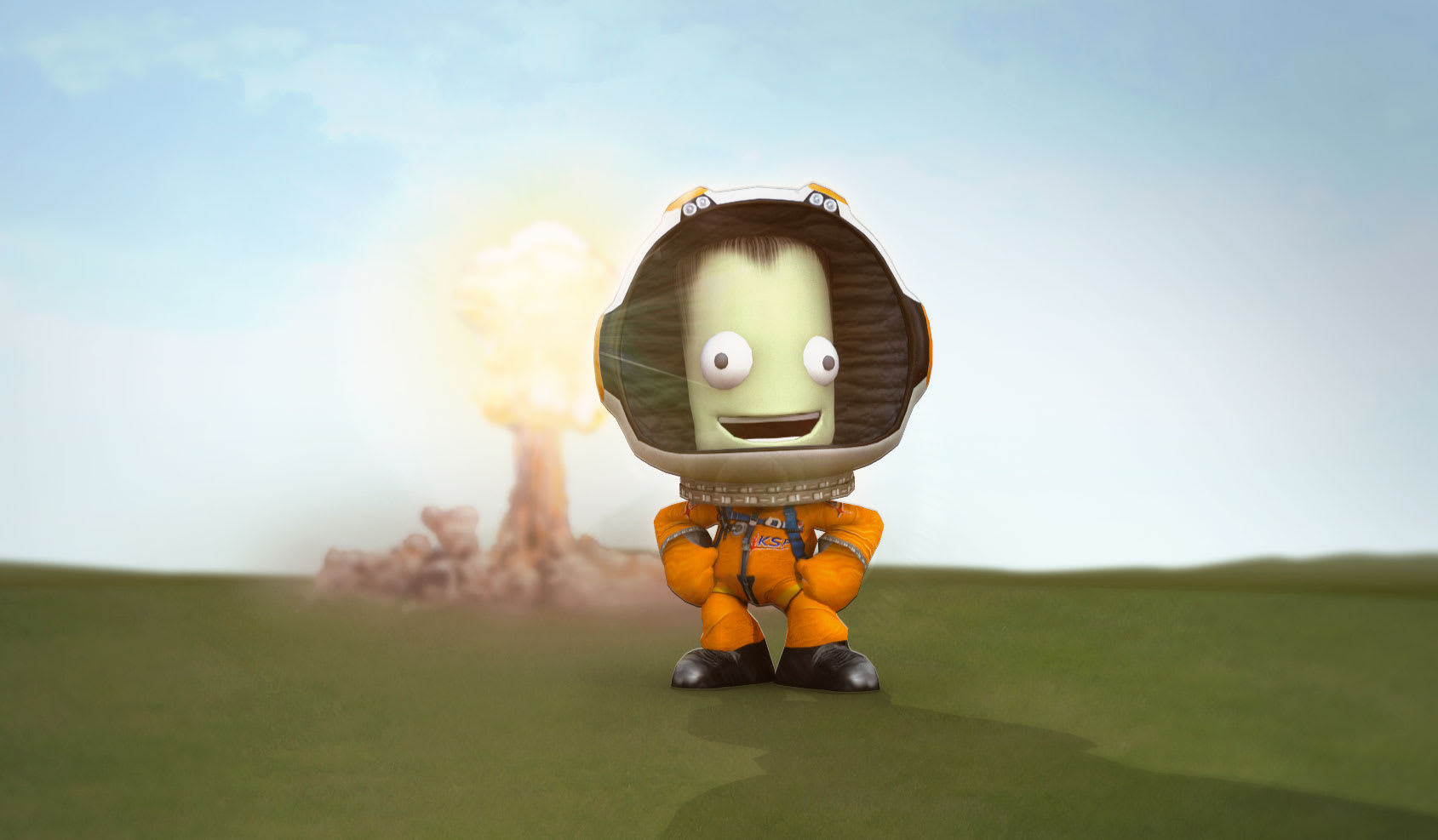 Kerbal Space Program Tpbfasrhip
