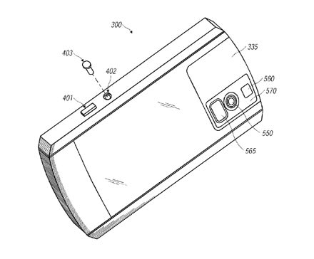 RIM patent locks down cameras the old fashioned way: with