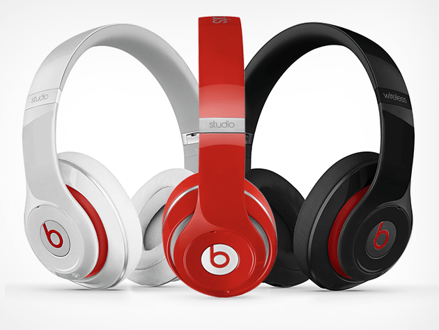 Daily Deals for January 30, 2015, The Beats by Dre Giveaway
