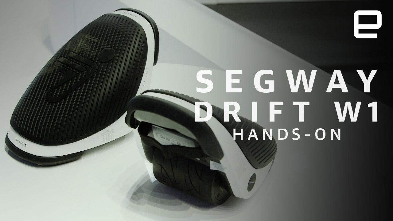 5fb9f6c1f84 Segway s Drift e-skates aren t nearly as dangerous as they look