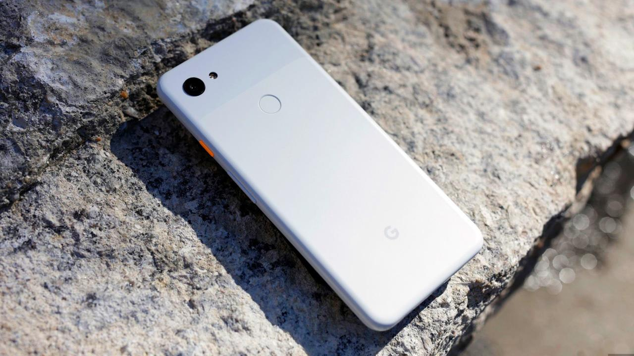Android 10 goes live for Google's Pixel phones today