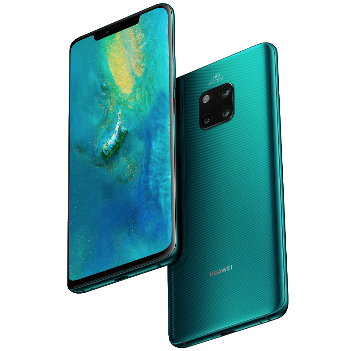 7373a81e694 Huawei Mate 20 Pro review: Surprisingly, almost perfect