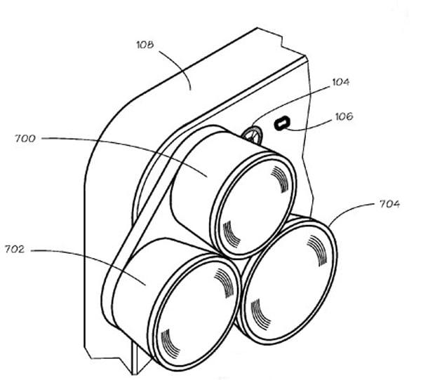 Apple sichert sich zwei Patente für austauschbare iPhone