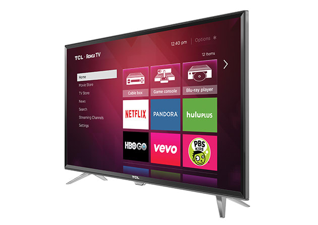 Roku TV is gearing up for a future full of 4K