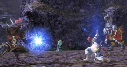 Final Fantasy Xiv Opens Up Hd Fanfest Streams For Purchase