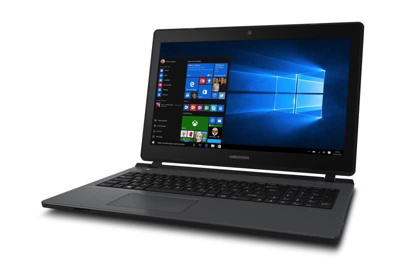 Laptop Von Aldi