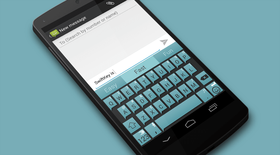 704b63ac6f2 SwiftKey's Android keyboard is now available for free