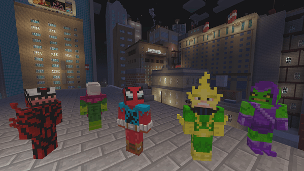 Minecraft on Xbox One this week, PS4 'soon, maybe sooner