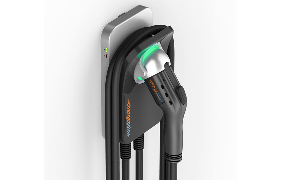 Chargepoint Wants To Put A 500 Electric Car Charger In