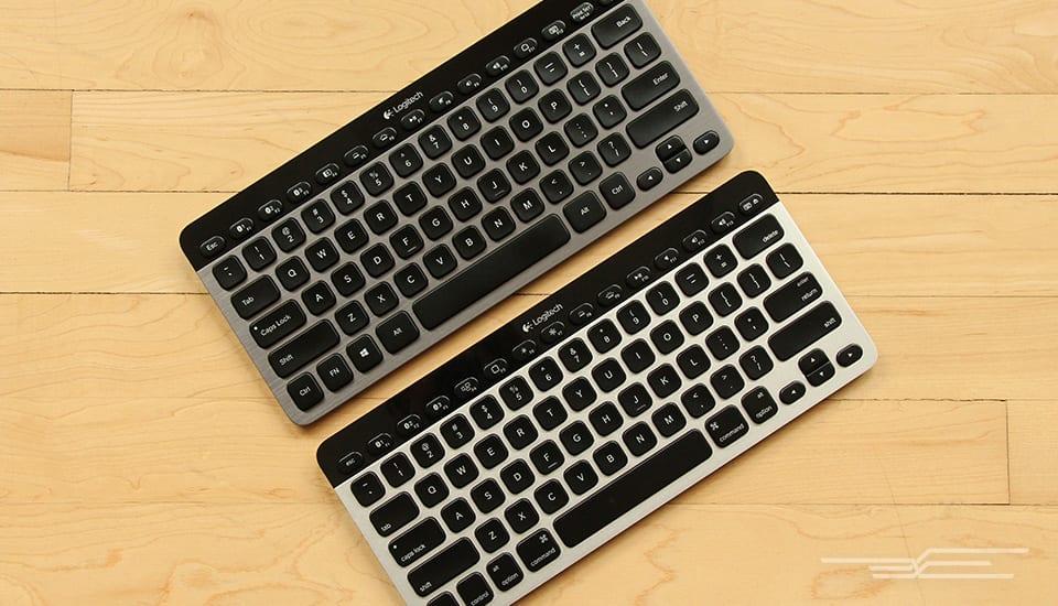 The best Bluetooth keyboard