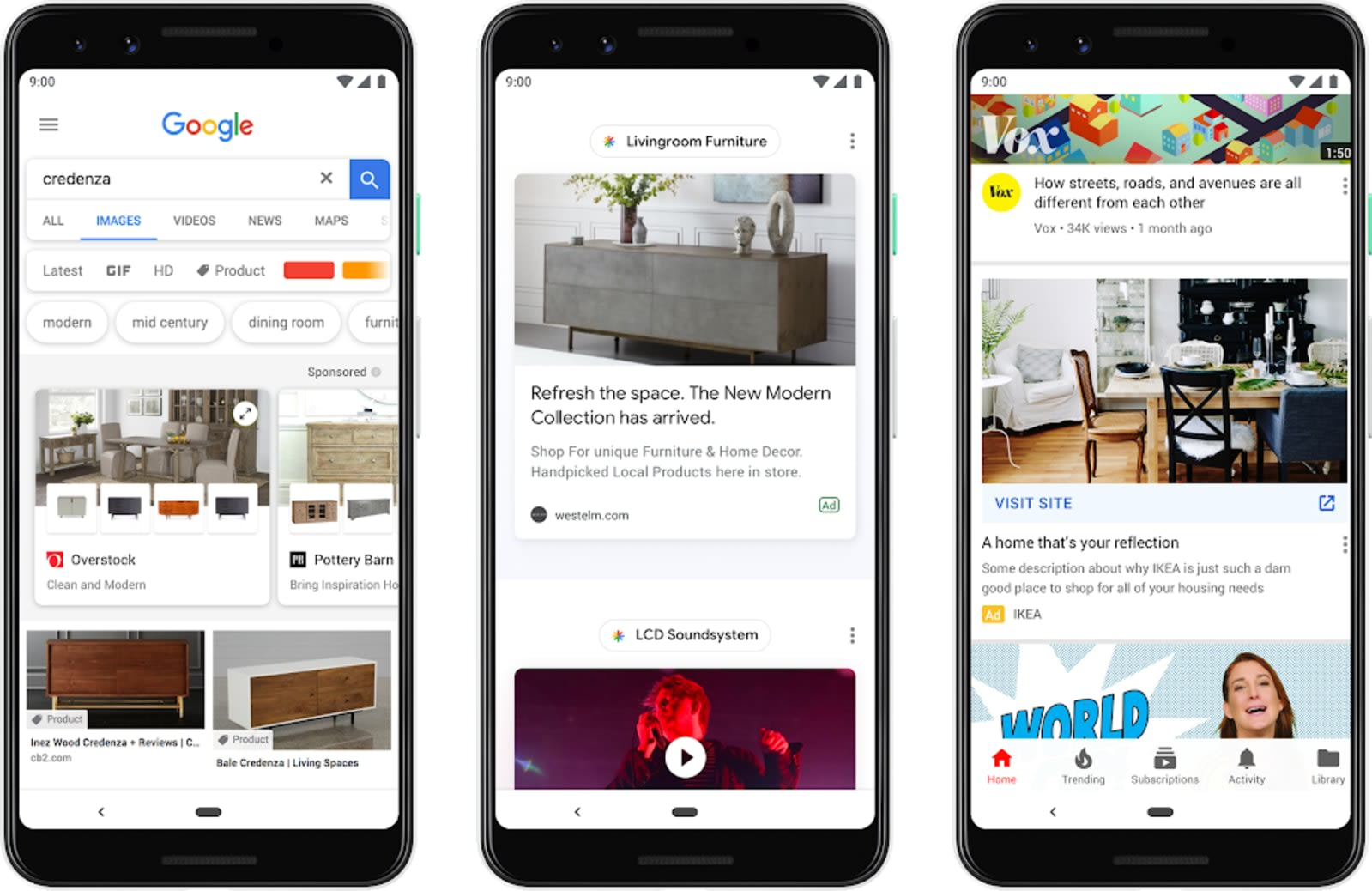 Google confirms ads are coming to your Discover feed for the