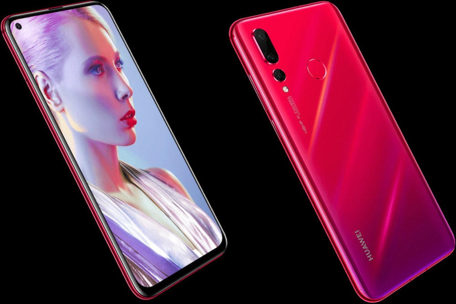 Huawei в 2018 году. Совершенство смартфонов и напряженные отношения