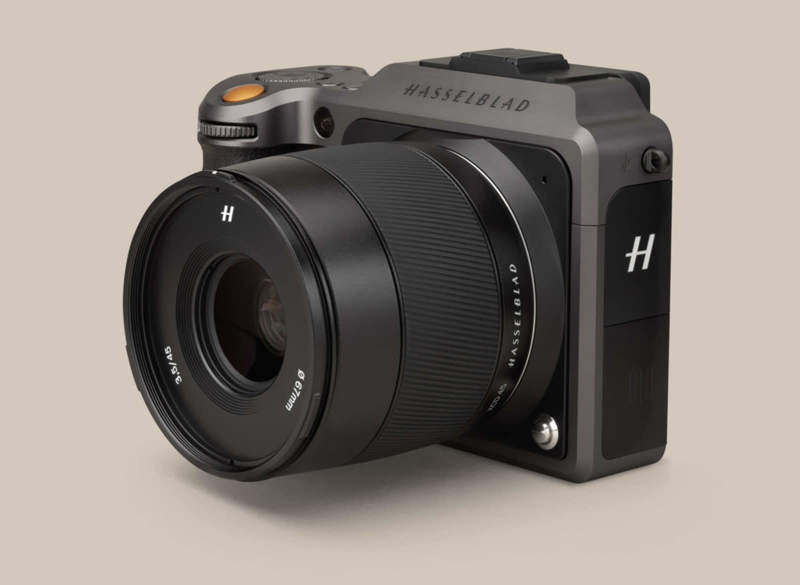 Hasselblad's X1D II mirrorless camera is faster and more affordable