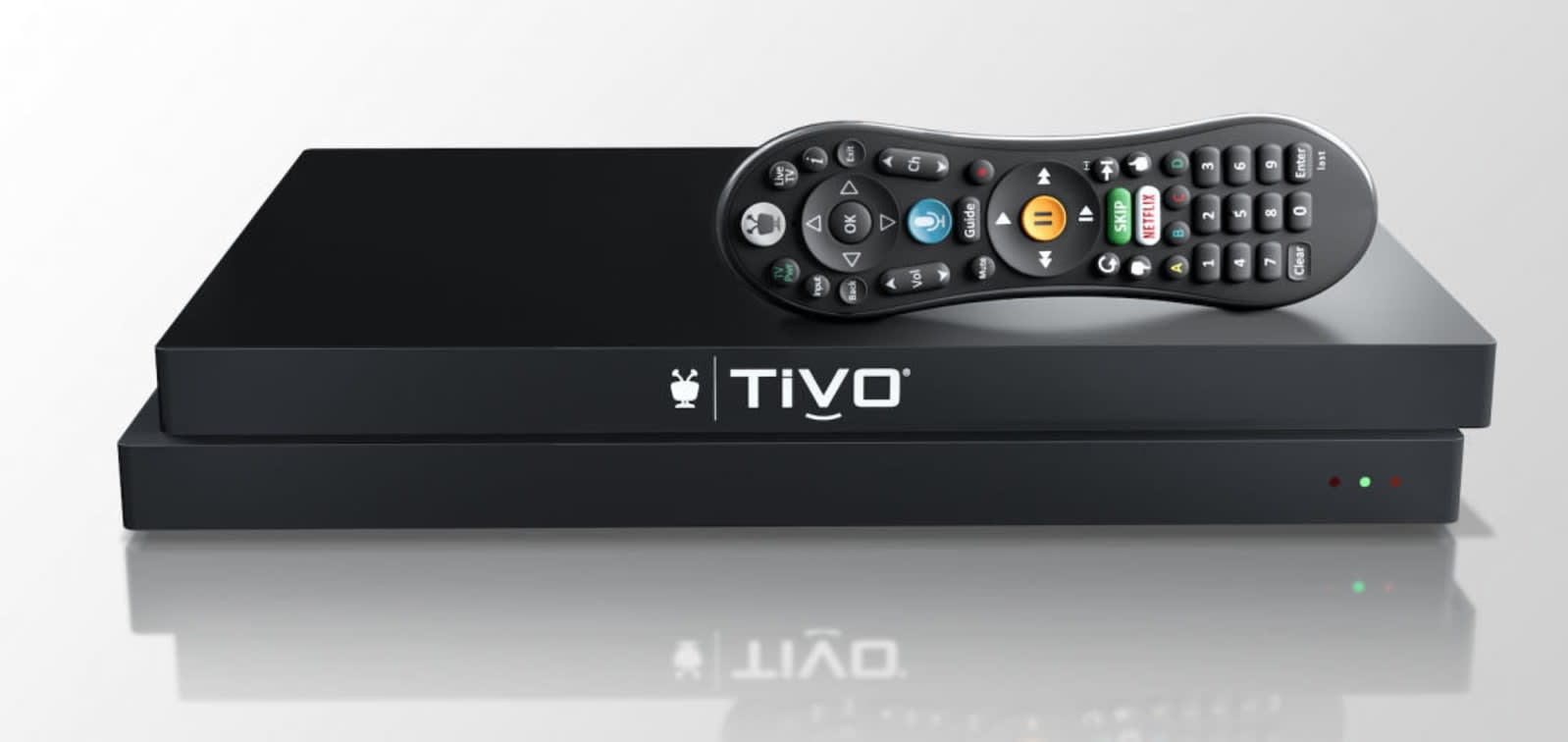 TiVo's iPhone app finally streams shows using cellular data