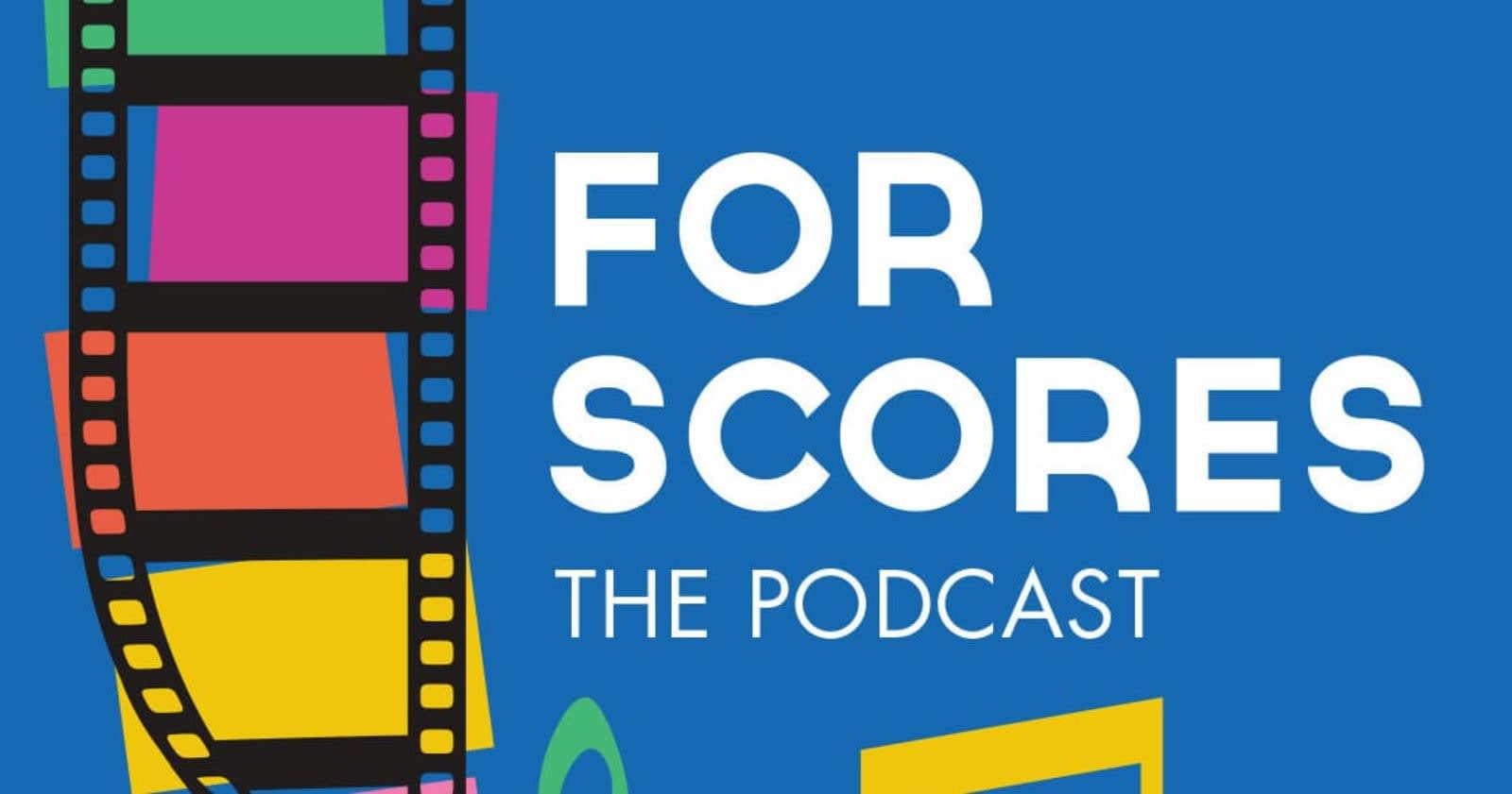 Disney's composer-focused podcast debuts this week