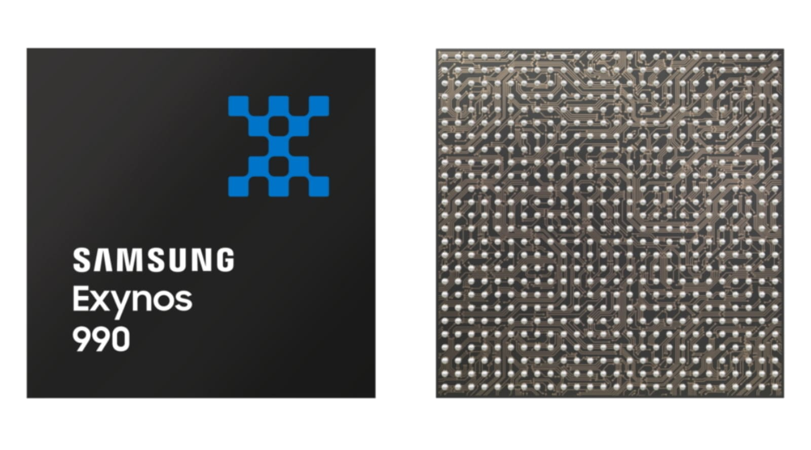 Samsung says its new flagship processor is 20 percent faster