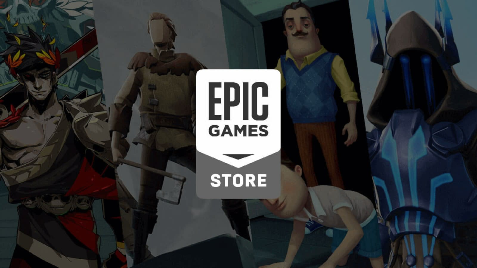 The Epic Games Store is the best thing that could happen to Steam