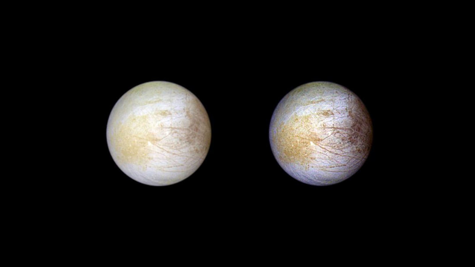 There's table salt on one of Jupiter's moons