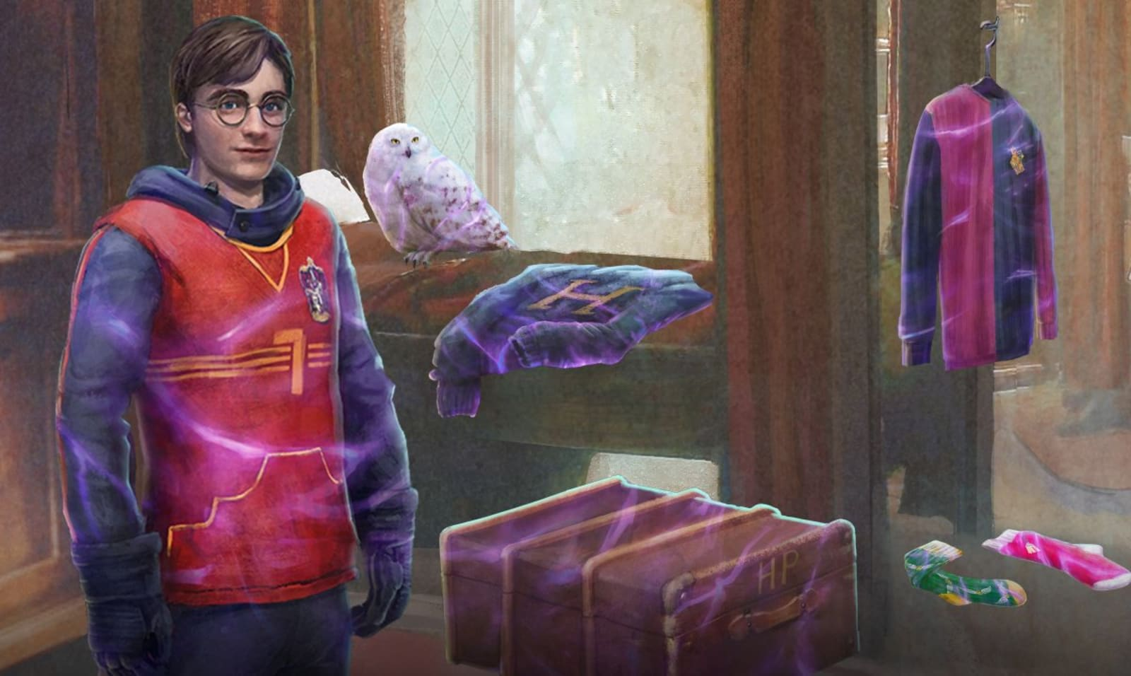 Join the first 'Harry Potter: Wizards Unite' community day tomorrow