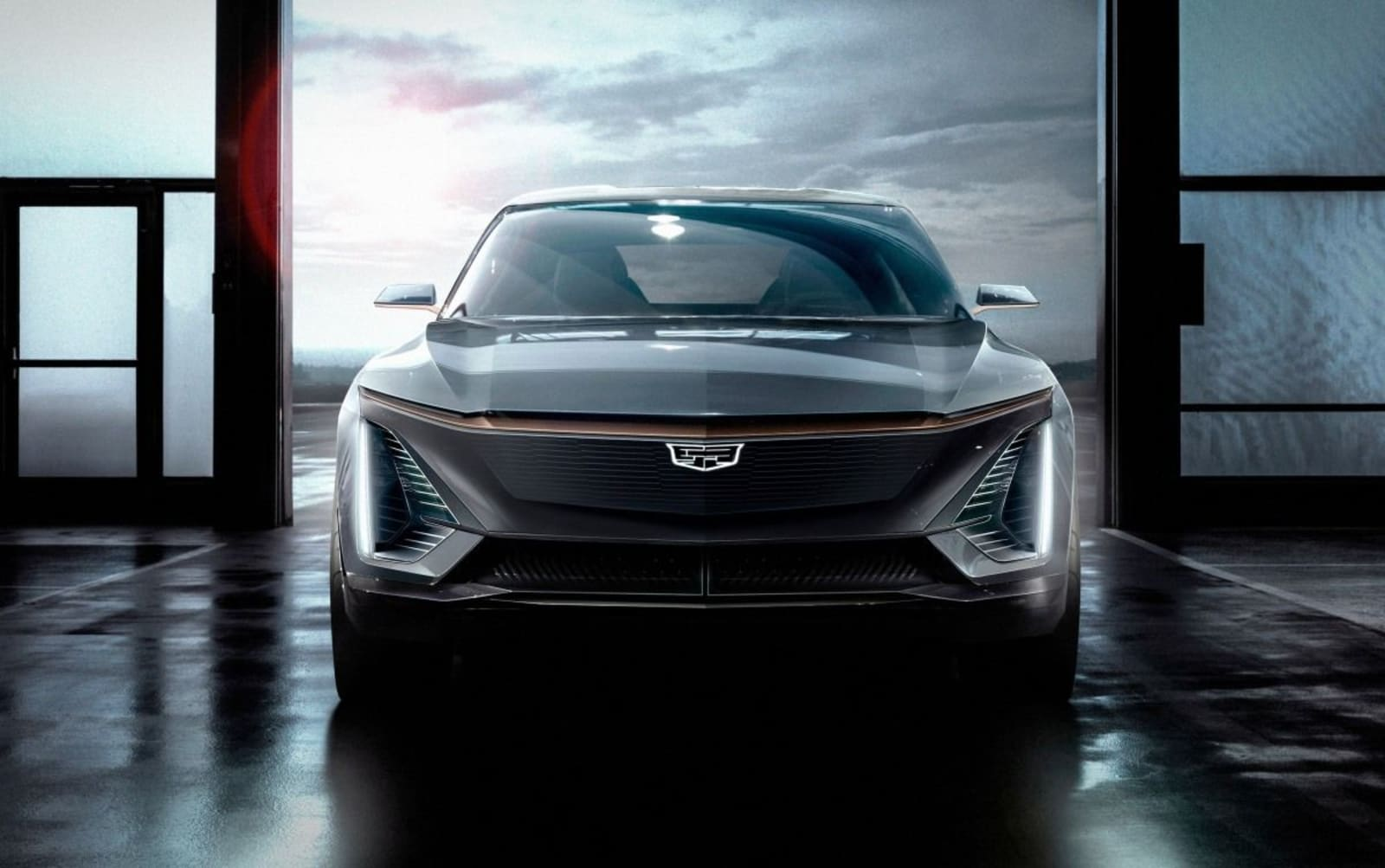 Most Cadillacs will be electric by 2030, says GM