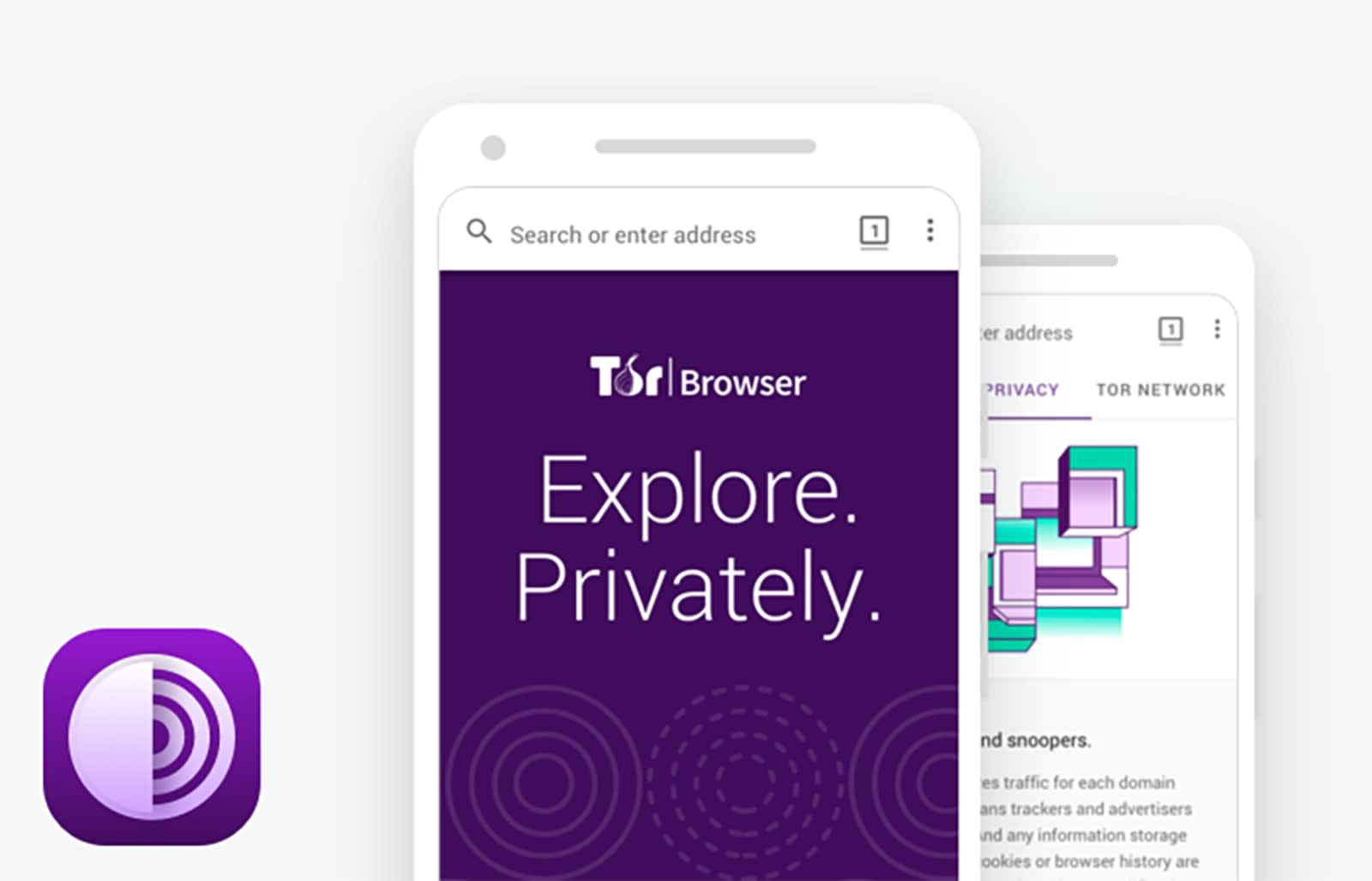 Ultra-private Tor browser officially arrives on Android