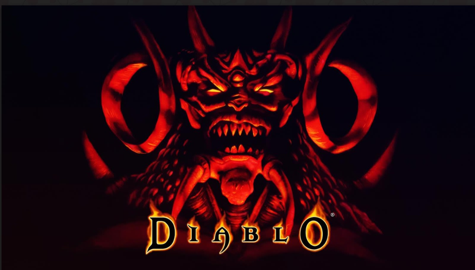 The original 'Diablo' is now available on GOG com