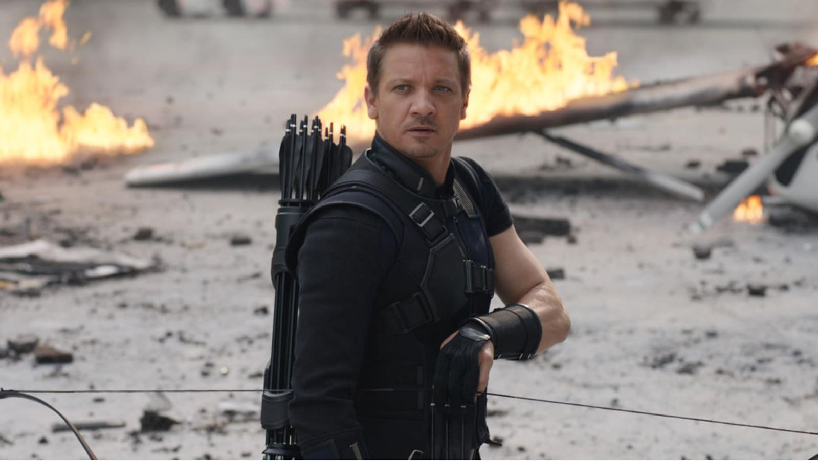 Hawkeye is the latest Avenger to reportedly get a Disney+