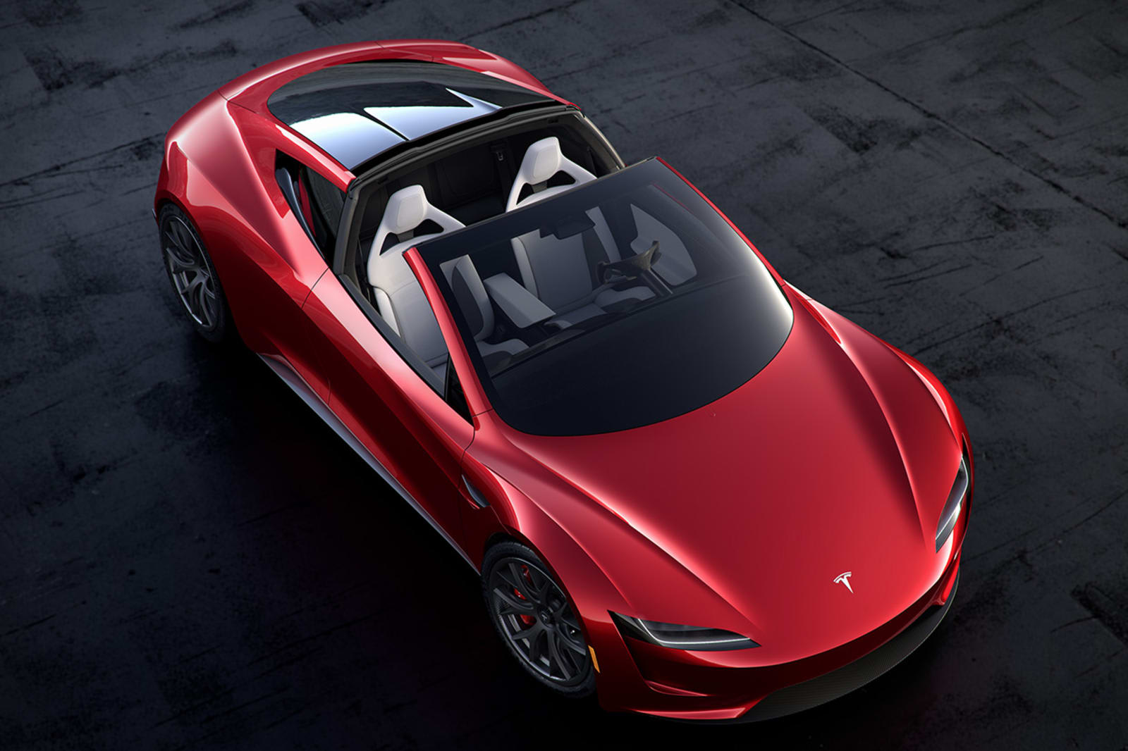 Tesla's Roadster prompts Koenigsegg to rethink its supercars
